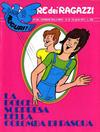 Cover for Corriere dei Ragazzi (Corriere della Sera, 1973 series) #16