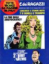 Cover for Corriere dei Ragazzi (Corriere della Sera, 1973 series) #23