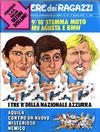 Cover for Corriere dei Ragazzi (Corriere della Sera, 1973 series) #24