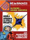Cover for Corriere dei Ragazzi (Corriere della Sera, 1973 series) #27