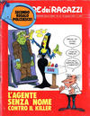 Cover for Corriere dei Ragazzi (Corriere della Sera, 1973 series) #33
