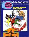 Cover for Corriere dei Ragazzi (Corriere della Sera, 1973 series) #32