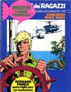 Cover for Corriere dei Ragazzi (Corriere della Sera, 1973 series) #35