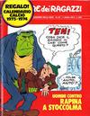 Cover for Corriere dei Ragazzi (Corriere della Sera, 1973 series) #40