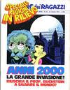 Cover for Corriere dei Ragazzi (Corriere della Sera, 1973 series) #42