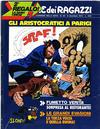 Cover for Corriere dei Ragazzi (Corriere della Sera, 1973 series) #49