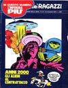 Cover for Corriere dei Ragazzi (Corriere della Sera, 1973 series) #52