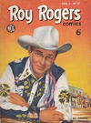 Cover for Roy Rogers Comics (World Distributors, 1951 series) #17