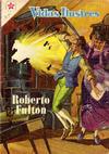 Cover for Vidas Ilustres (Editorial Novaro, 1956 series) #35