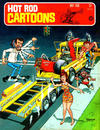 Cover for Hot Rod Cartoons (Petersen Publishing, 1964 series) #22