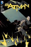 Cover Thumbnail for Batman (2011 series) #50 [CBLDF Exclusive Cover]