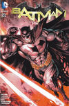 Cover Thumbnail for Batman (2011 series) #50 [Hastings Color Connecting Cover]