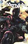 Cover Thumbnail for Batman (2011 series) #50 [Pulp's Comics / Paris Comics Expo Connecting Cover]