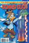 Cover for Donald Duck & Co (Hjemmet / Egmont, 1948 series) #20/2004