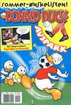 Cover for Donald Duck & Co (Hjemmet / Egmont, 1948 series) #25/2004