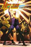 Cover for Nexus Omnibus (Dark Horse, 2012 series) #3