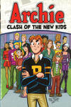 Cover for Archie & Friends All Stars (Archie, 2009 series) #17 - Archie: Clash of the New Kids