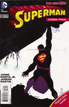 Cover for Superman (DC, 2011 series) #33 [Combo-Pack]