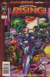 Cover Thumbnail for Wildstorm Rising (1995 series) #1 [Newsstand]