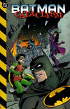 Cover Thumbnail for Batman: Cataclysm (1999 series)  [Second Printing]