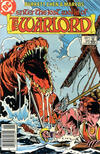 Cover for Warlord (DC, 1976 series) #94 [Canadian Newsstand]