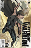 Cover for Wrath of the Eternal Warrior (Valiant Entertainment, 2015 series) #1 [Cover Q - Fried Pie Variant - Wilfredo Torres]