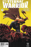Cover for Wrath of the Eternal Warrior (Valiant Entertainment, 2015 series) #9 [Cover D - Steve Lieber and Ron Chan]