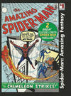 Cover Thumbnail for Spider-Man: Amazing Fantasy (2005 series)  [Family Dollar Variant]