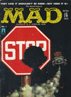 Cover for Mad (Thorpe & Porter, 1959 series) #2
