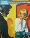Cover for Picture Romance (World Distributors, 1970 series) #126