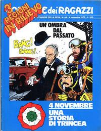 Cover Thumbnail for Corriere dei Ragazzi (Corriere della Sera, 1973 series) #44