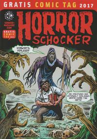 Cover Thumbnail for Horrorschocker Gratis Comic Tag (Weissblech Comics, 2010 series) #2017
