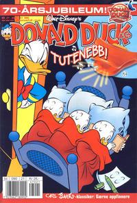 Cover Thumbnail for Donald Duck & Co (Hjemmet / Egmont, 1948 series) #21/2004