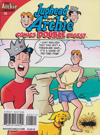 Cover Thumbnail for Jughead and Archie Double Digest (Archie, 2014 series) #26