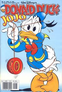 Cover Thumbnail for Donald Duck & Co (Hjemmet / Egmont, 1948 series) #33/2004