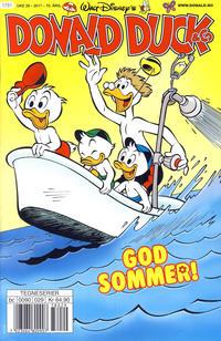 Cover Thumbnail for Donald Duck & Co (Hjemmet / Egmont, 1948 series) #29/2017