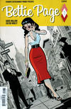 Cover Thumbnail for Bettie Page (2017 series) #1 [Cover C - Scott Chantler Variant]