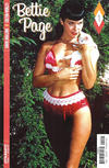 Cover Thumbnail for Bettie Page (2017 series) #1 [Cover D - Photo Cover]