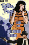 Cover Thumbnail for Bettie Page (2017 series) #1 [Cover F - Colton Worley Subscription Cover]