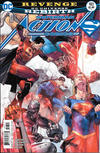 Cover for Action Comics (DC, 2011 series) #983