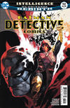 Cover Thumbnail for Detective Comics (2011 series) #960