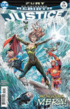 Cover Thumbnail for Justice League (2016 series) #24