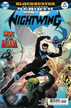 Cover for Nightwing (DC, 2016 series) #24 [Paul Renaud Cover]