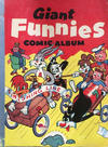 Cover for Giant Funnies Comic Album (World Distributors, 1959 ? series) #1959