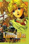 Cover for Record of Lodoss War: The Lady of Pharis (Central Park Media, 1999 series) #3