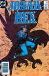 Cover Thumbnail for Jonah Hex (1977 series) #81 [Newsstand]