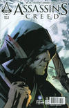 Cover for Assassin's Creed (Titan, 2015 series) #1 [Cover B - Dennis Calero Subscription Variant]