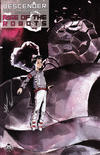 Cover for Descender (Image, 2015 series) #22 [Cover B]