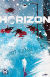 Cover for Horizon (Image, 2016 series) #9