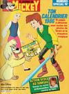 Cover for Le Journal de Mickey (Disney Hachette Presse, 1952 series) #1750